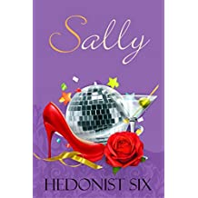 Sally: A Steamy Romantic Women's Fiction Novella (Newtowne)