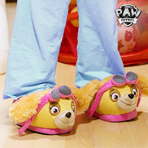 Zapatillas de Estar por Casa Skye (La Patrulla Canina)