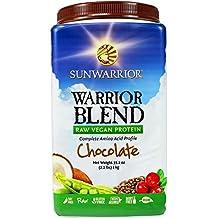 Warrior Blend - Chocolate - 1kg