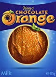 Terizu chocolate orange Milch 175g