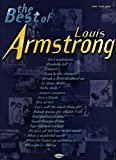 The Best of Louis Armstrong: (Piano, Voice, Guitar)