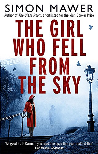 The Girl Who Fell From The Sky (Marian Sutro)
