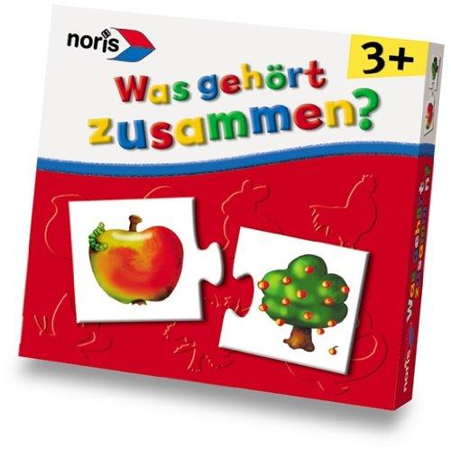 noris 898-1802 - was gehört zusammen?