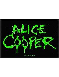 Alice Cooper Logo Aufnäher | 2575