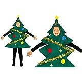 Disfraz de árbol infantil 7-9 años
