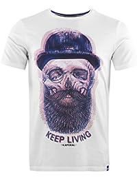 Kaporal Popok, T-Shirt Homme