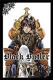 black butler vol 16 by yana toboso 2014 01 21
