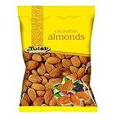 #9: Tulsi California Almonds Premium (Best Quality) 1 Kg