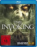 The Invoking - Teil 1+2 Collector's Edition - Blu-ray Collector's Edition