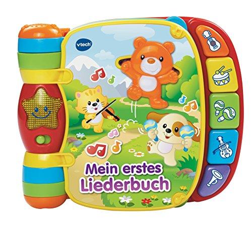 VTech Baby 80-166704 - Babyspiel...