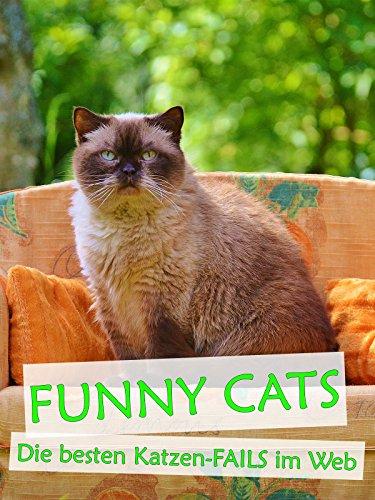 Clip: Funny Cats - Die besten Katzen-Fails im Web