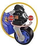 Big 56331 Big Classic Bike in blau - 6