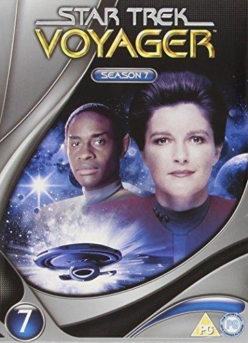 Star Trek Voyager - Season 7 (Slimline Edition)