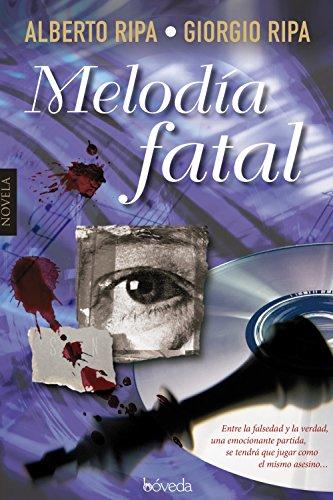 Melodía fatal (Fondo General - Narrativa)