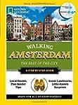 National Geographic Walking Amsterdam...
