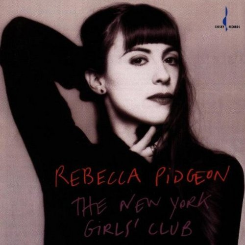 The New York Girls' Club by Rebecca Pidgeon (1996-03-01)
