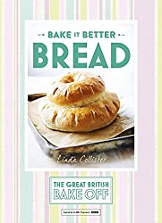 Great British Bake Off – Bake it Better (No.4): Bread