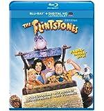 Flintstones [Blu-ray] [1994] [US Import]