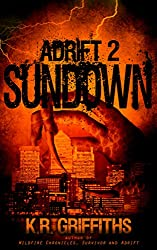 Adrift 2: Sundown (Adrift Series)