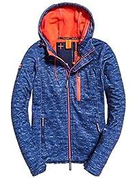 Amazon.it  Superdry - Giacche e cappotti   Donna  Abbigliamento 6af749e9972