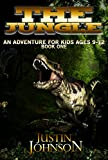 Best Chapter Books For Kids 8-10s - Books for Kids: The Jungle - Book One: Review