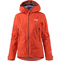 The North Face W Shinpuru Ii Jkt Fire Brick Red