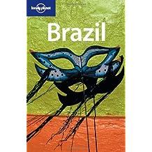 Brazil (Lonely Planet Brazil) by Regis St. Louis (2005-01-02)