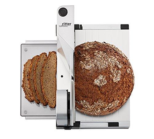 ritter icaro 7 food slicer 65 w uk appliances direct. Black Bedroom Furniture Sets. Home Design Ideas