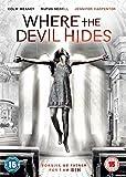 Where The Devil Hides [DVD] [UK Import]