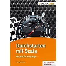 Durchstarten mit Scala. Tutorial für Einsteiger (2. Aufl.)