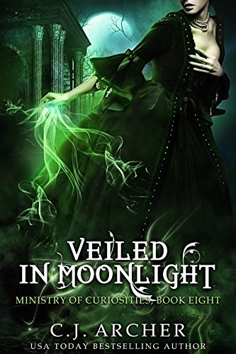 veiled-in-moonlight-the-ministry-of-curiosities-book-8-english-edition