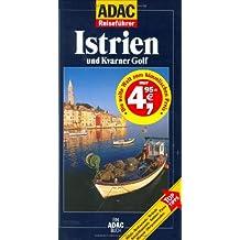 ADAC Reiseführer, Istrien und Kvarner Golf