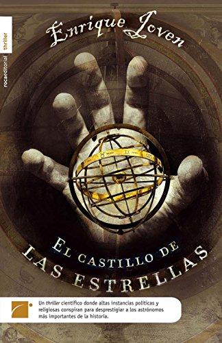 El castillo de las estrellas (Misterio (roca)) por Enrique Joven