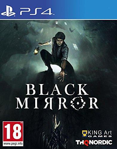 #Videojuego Black Mirror por sólo 9,99€ ¡¡75% de descuento!!