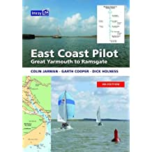 East Coast Pilot: Great Yarmouth to Ramsgate