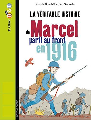 La véritable histoire de Marcel, soldat pendant la Première Guerre mondiale