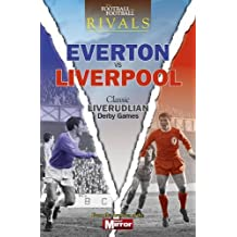 Rivals: Classic Merseyside Derby Games