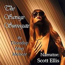 The Savage Surrogate: The Washington McBride Series, Book 3