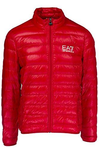 emporio armani jacke Ea7 emporio armani 8NPB01 PN29Z Down jacket Man Red M