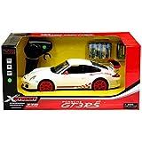 Xstreet - Porsche 911 GT3 RS - Voiture radio télécommandé - Echelle: 1:16