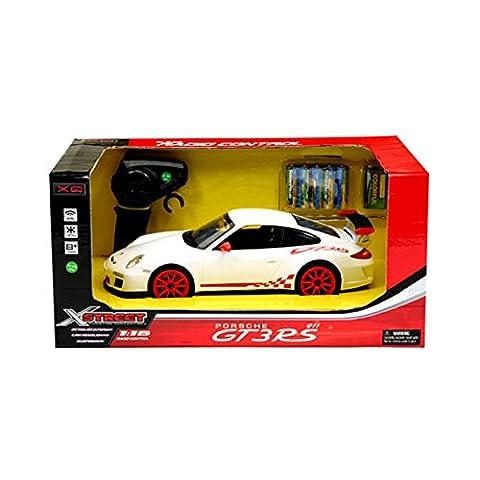 Speelgoed 70720500 - R/C Porsche 1:16 M2000