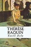 Thérèse Raquin - CreateSpace Independent Publishing Platform - 25/03/2017