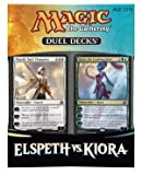Duel Deck Elspeth vs. Kiora - English Decks - Magic: The Gathering