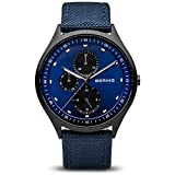 Bering Herren-Armbanduhr 11741-827