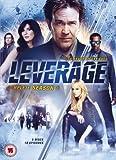 Leverage: Complete Season 4 [DVD]