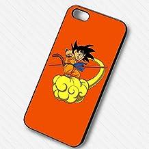 Dragon Ball Goku Cloud for Funda iphone 6 and Funda iphone 6s Case M7W0TT