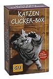 Katzen Clicker-Box gelb 12 x 3,5 cm (GU Tier-Box) - 3