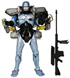 ROBOCOP with Jetpack & Assault Cannon Fig.