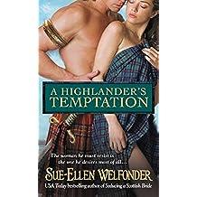 A Highlander's Temptation (English Edition)