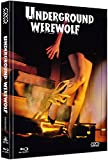 Underground Werewolf uncut (Blu-Ray+ kostenlos online stream